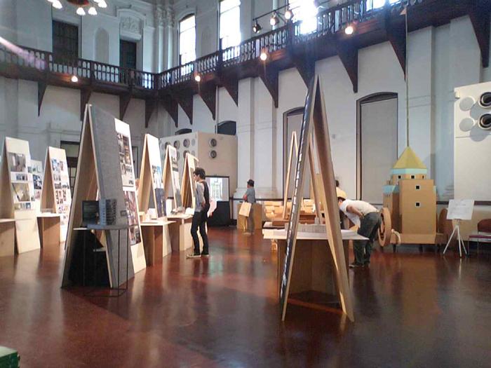 exhibition2009