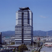 日本電産㈱本社・中央開発技術研究所