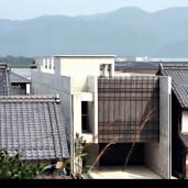 石部宿の家(日本建築家協会優秀作品選2007)