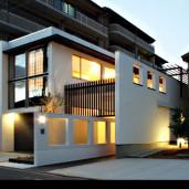 大徳寺の家園