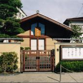 西光寺(ローコストによる柔らかな光差す浄域)