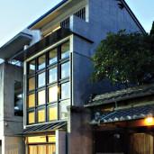 蛤御門の家(日本建築家協会優秀作品選2009)
