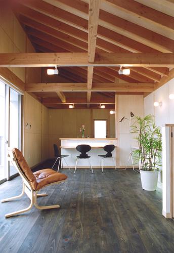 古海道の家・Ⅱ